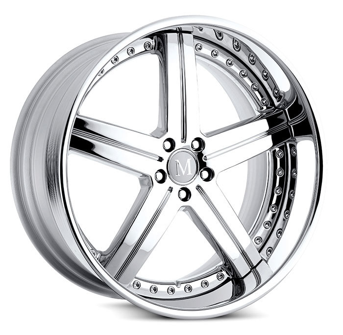 Mandrus Stuttgart Wheels At Butler Tires And Wheels In
