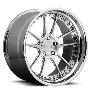 Niche Chicane - H81 Custom Wheels