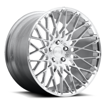 Niche Citrine - T79 Brushed and Polished Monoblock Wheels