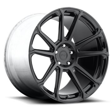 Niche Kicker - T51 Custom Monoblock Wheels