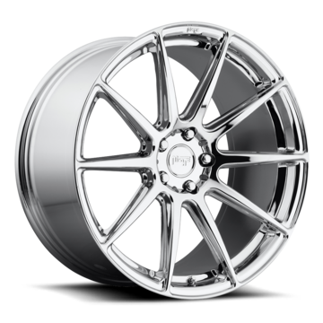 Niche Essen M148 Chrome Finish Wheels