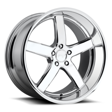 Niche Pantano - M171 Chrome Finish Wheels