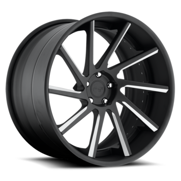 Niche RS10 - A600 Custom Wheels