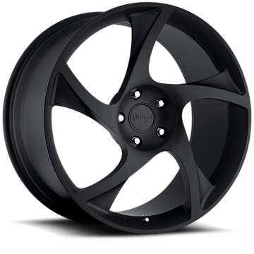 Niche Scope - T10 Custom Monoblock Wheels