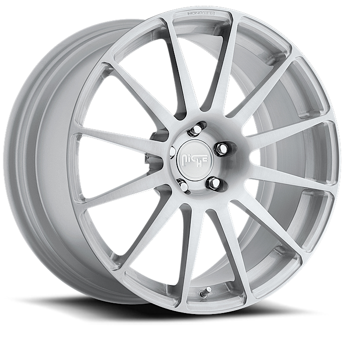 Niche Spa - T04 Custom Monoblock Wheels