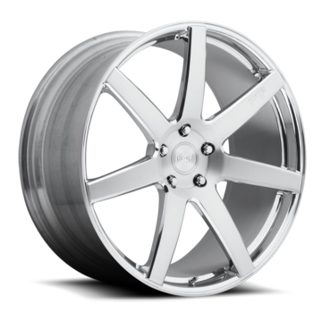 Niche Verona - T80 Brushed and Polished Custom Monoblock Wheels