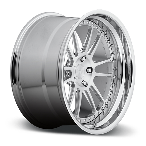 Niche Vicenza - H72 Custom Wheels
