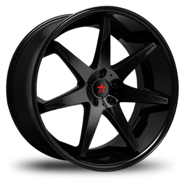 RBP 7-Gauge Wheels