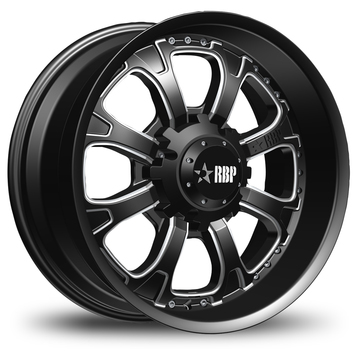 RBP 96R Wheels
