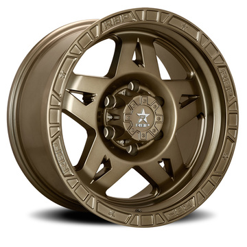 RBP Caliber-5 Offroad Wheels