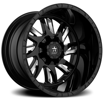 RBP Swat Offroad Wheels