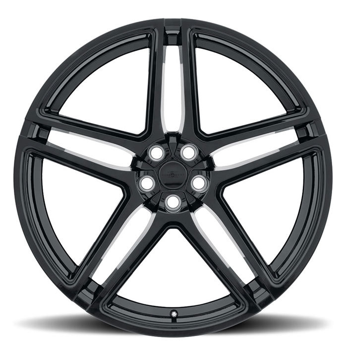 Redbourne Crown Land Rover Wheels