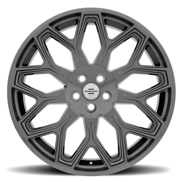Redbourne King Land Rover Wheels