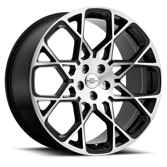 Redbourne Meridian Land Rover Wheels