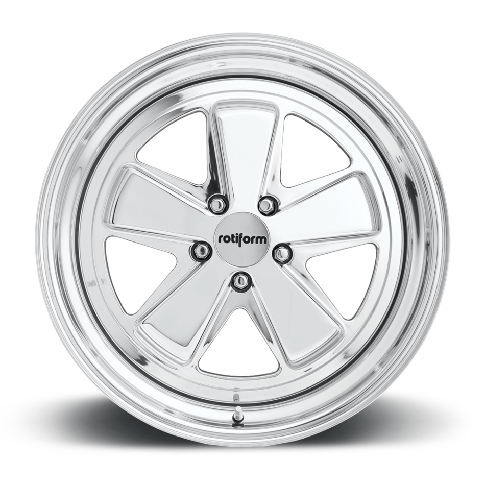 Rotiform FUC Forged Custom Polished Finish Wheels