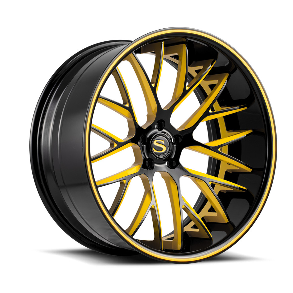 Car Tire Sizes >> Savini Forged SV65 Wheels at Butler Tires and Wheels in Atlanta GA