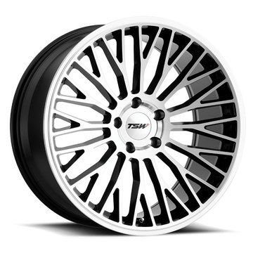 TSW Casino Wheels