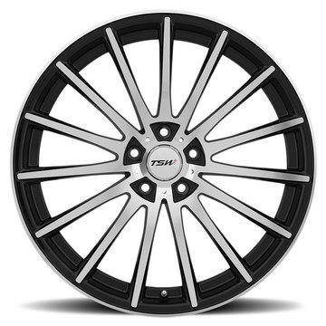 Tsw Chicane Wheels At Butler Tires And Wheels In Atlanta Ga