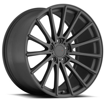 TSW Chicane Wheels - Matte Gunmetal Finish