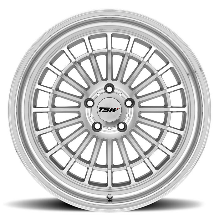 TSW Rally Wheels