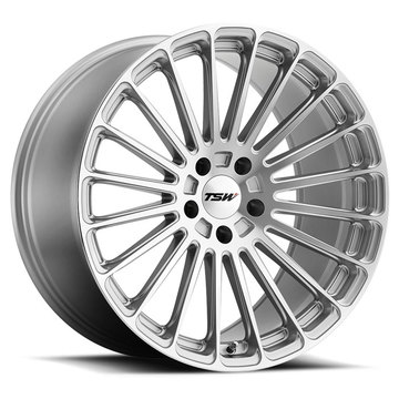 TSW Turbina Wheels