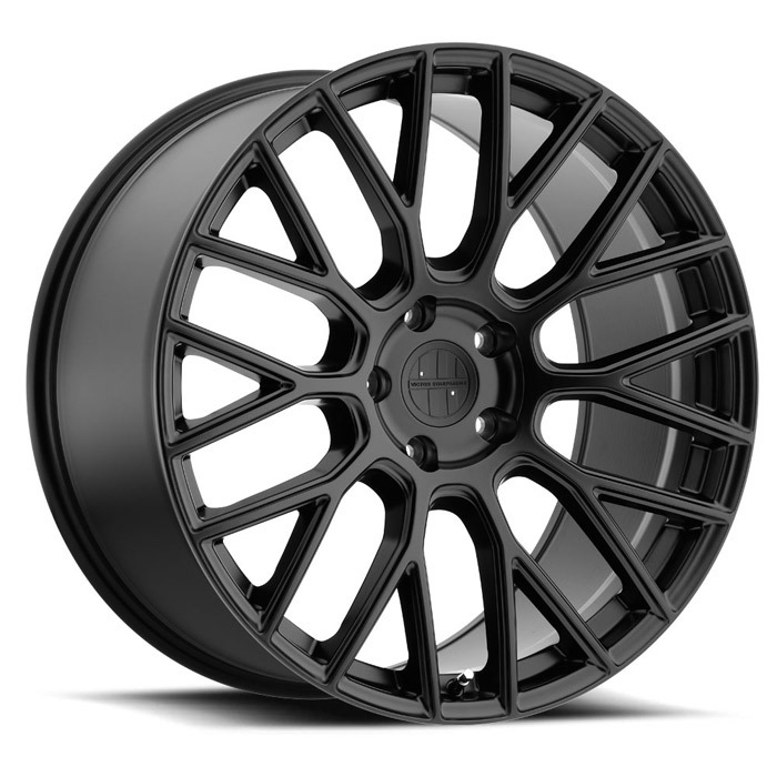 Victor Equipment Stabil Porsche Wheels