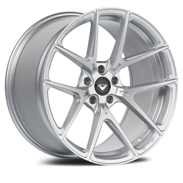 Vorsteiner Flow Forged V-FF 101 Mercury Silver Finish  Wheels