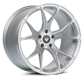 Vorsteiner Flow Forged V-FF 103 Mercury Silver Finish Wheels
