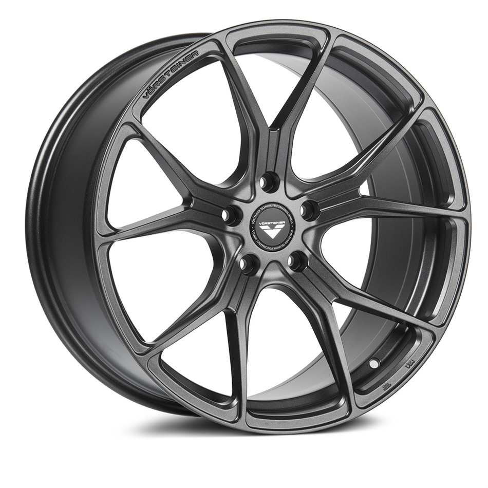 Vorsteiner Flow Forged V-FF 103 Carbon Graphite Finish Wheels