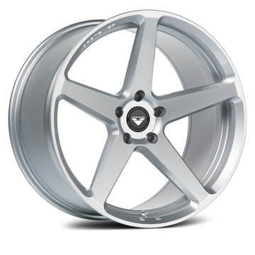 Vorsteiner Flow Forged V-FF 104 Mercury Silver Finish Wheels