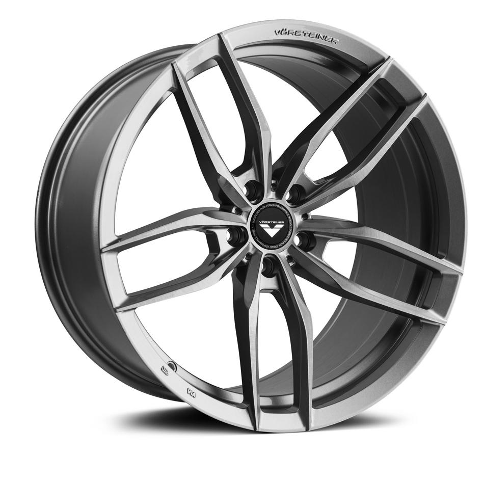 Vorsteiner Flow Forged V-FF 105 Wheels At Butler Tires And