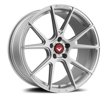 Vorsteiner Flow Forged V-FF 106 Brushed Aluminum Finish Wheels