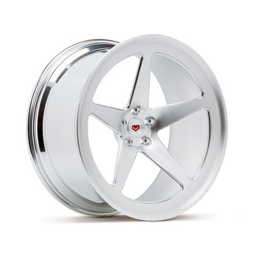 Vossen LC-101 Polished Finish Wheels