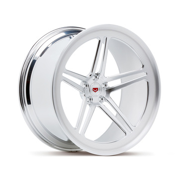 Vossen LC-102 Polished Finish Wheels
