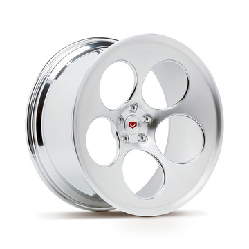 Vossen LC-103 Polished Finish Wheels