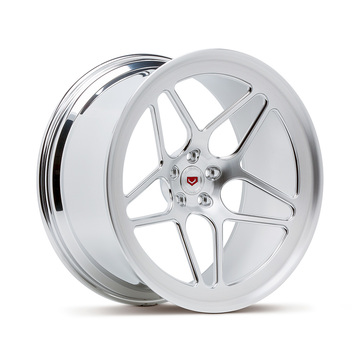 Vossen LC-104 Polished Finish Wheels