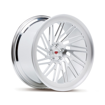 Vossen LC-105T Polished Finish Wheels
