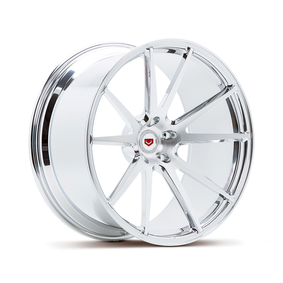 Vossen VPS-301 Polished Finish Wheels