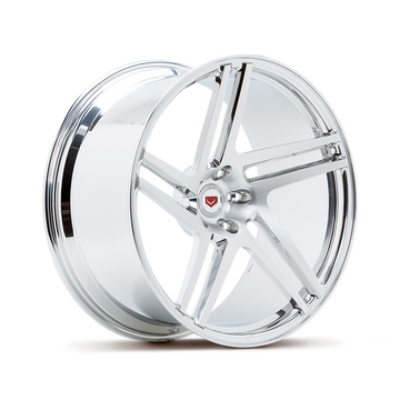 Vossen VPS-302T Polished Finish Wheels
