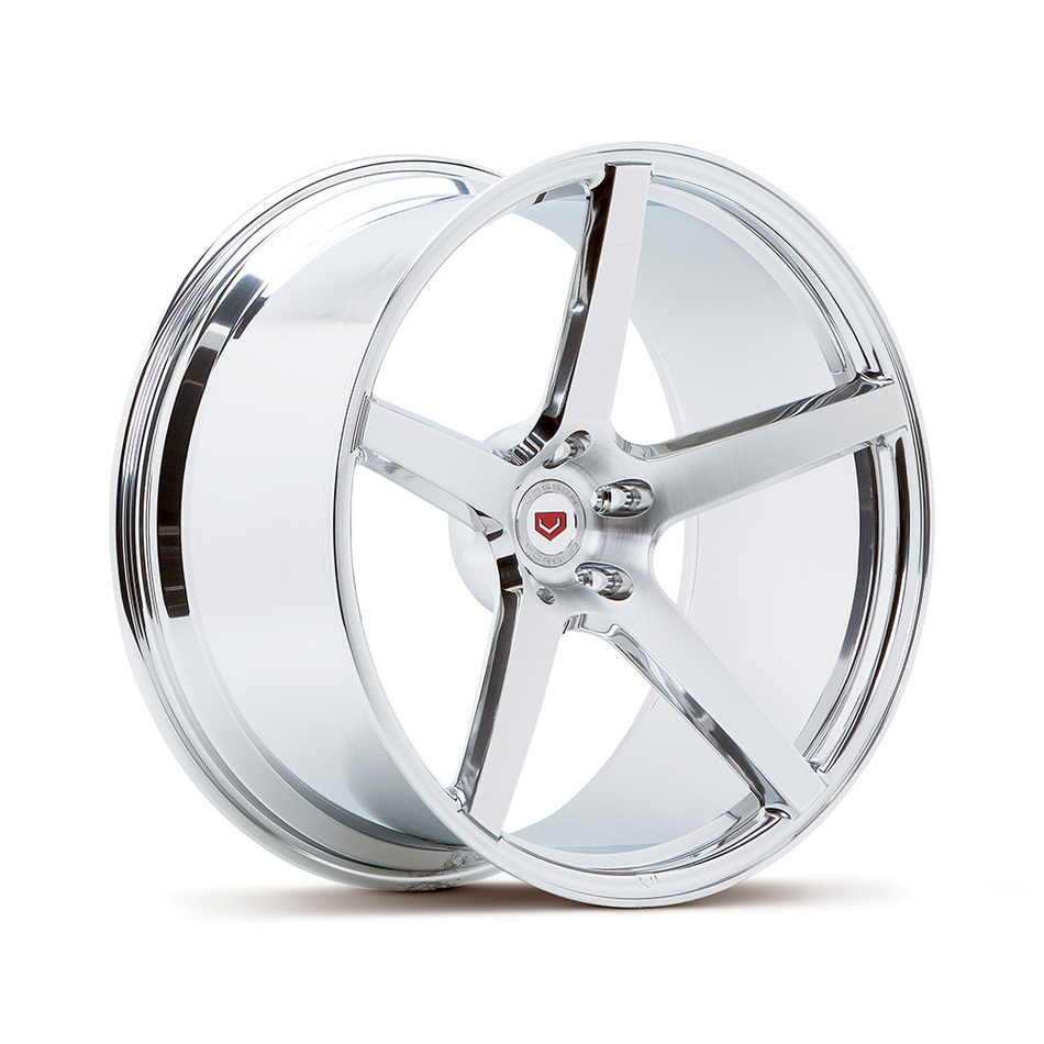 Vossen VPS-303 Polished Finish Wheels
