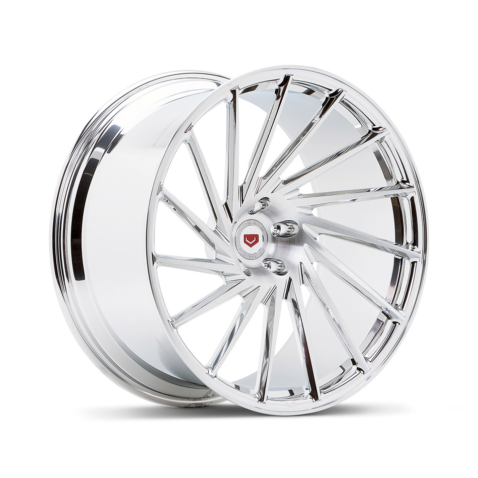 Vossen VPS-305T Polished Finish Wheels