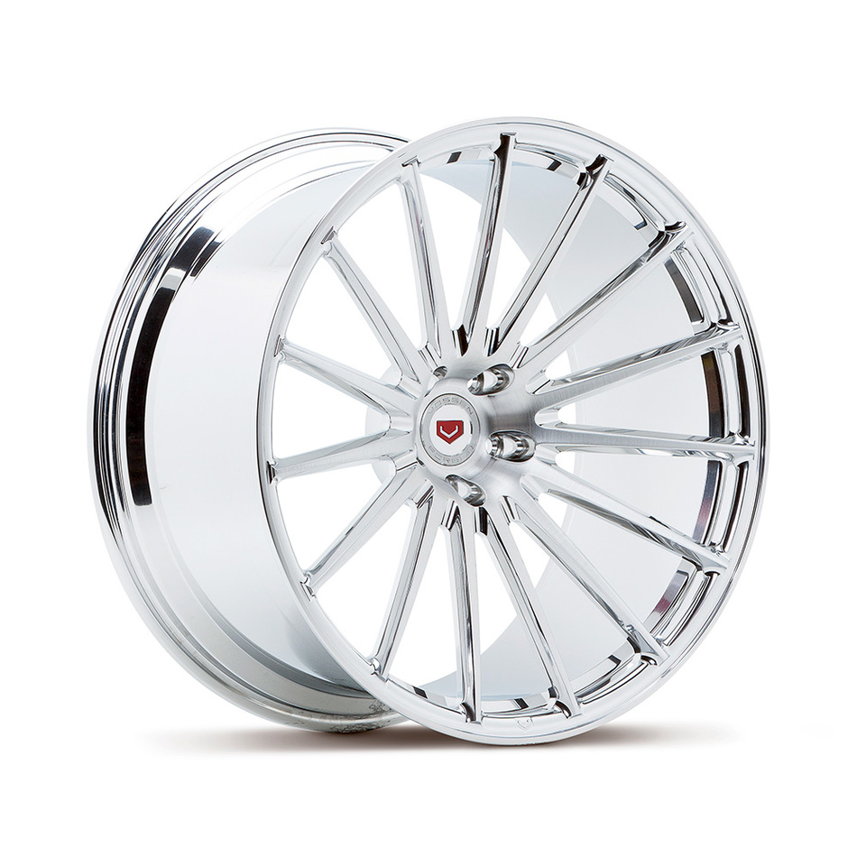 Vossen VPS-305 Polished Finish Wheels