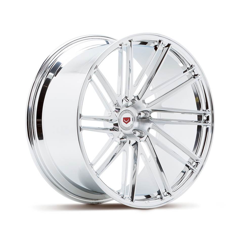 Vossen VPS-307T Polished Finish Wheels