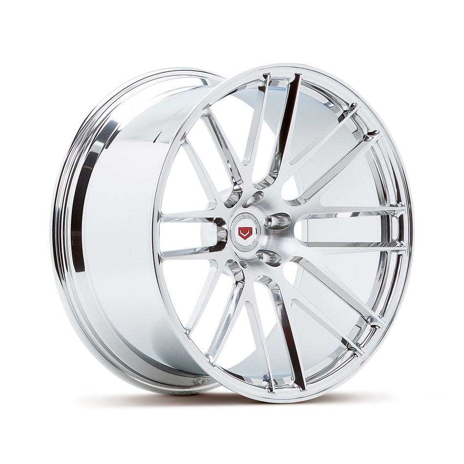 Vossen VPS-308 Polished Finish Wheels