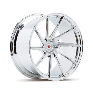 Vossen VPS-310T Polished Finish Wheels