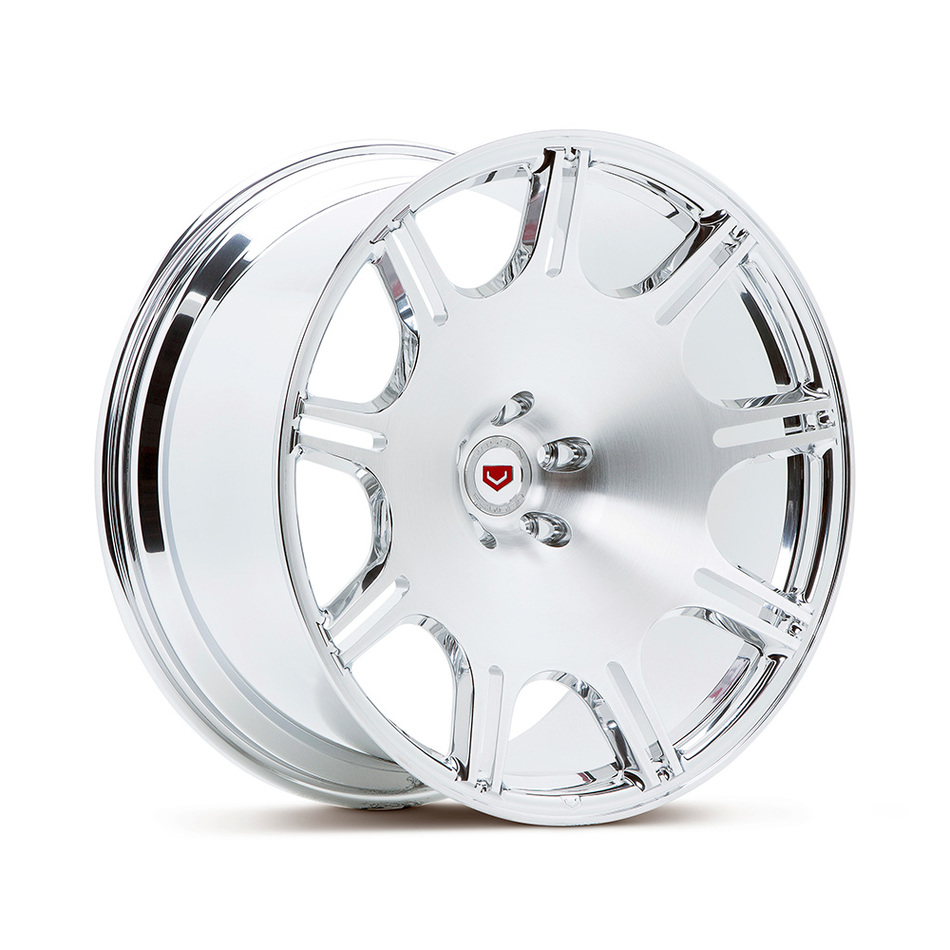 Vossen VPS-312 Polished Finish Wheels