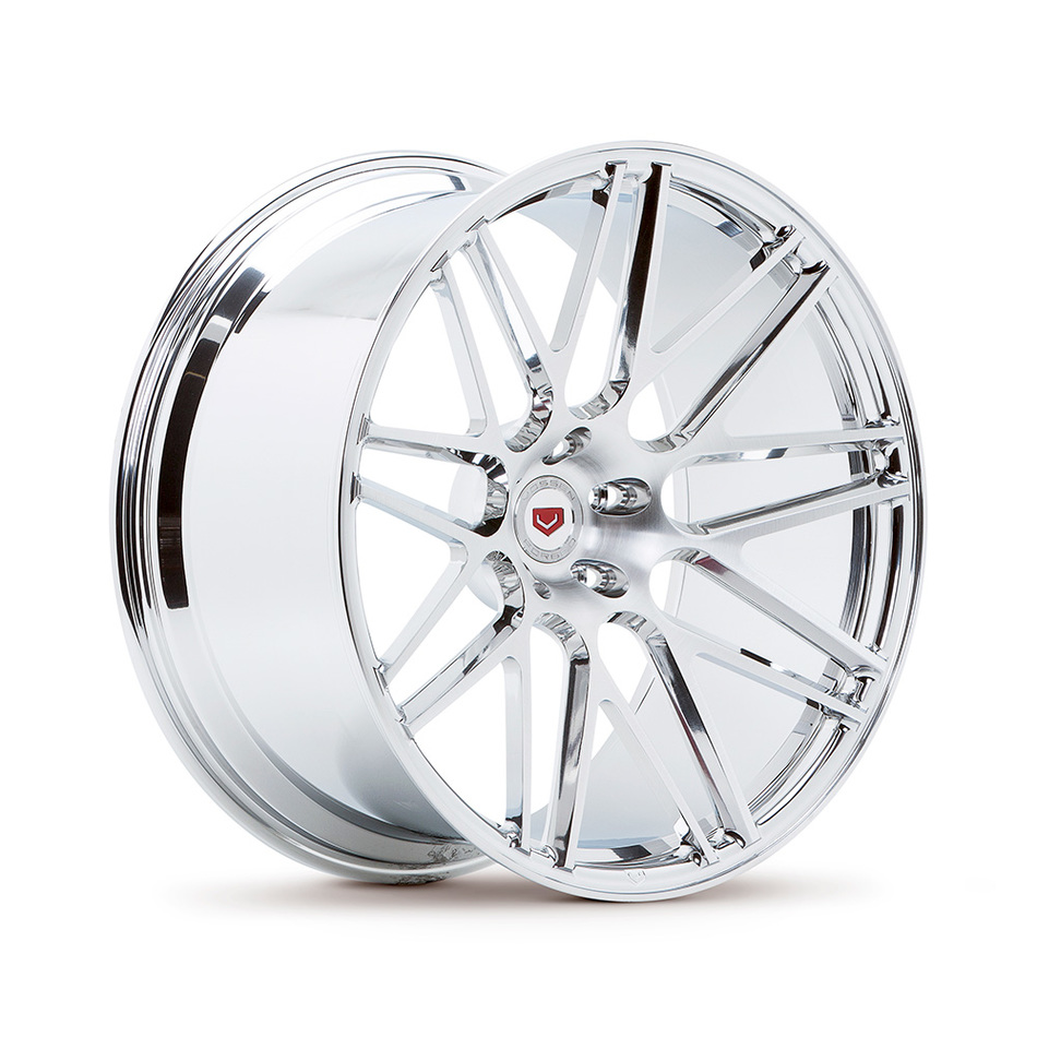 Vossen VPS-314 Polished Finish Wheels