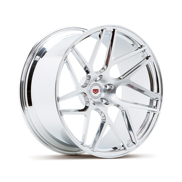Vossen VPS-315T Polished Finish Wheels