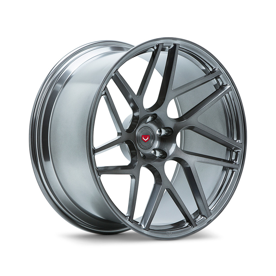 Vossen VPS-315T Dark Smoke Finish Wheels