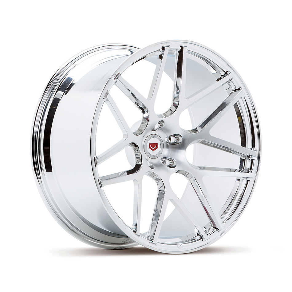 Vossen VPS-315 Polished Finish Wheels